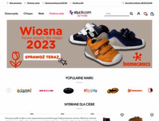 ebuciki.com screenshot