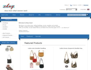 ebuyzone.co.uk screenshot