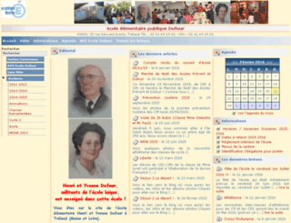 ec-dufour-49.ac-nantes.fr screenshot
