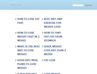 ec14c213.losethek.com screenshot
