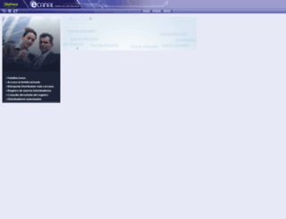 ecanal.telefonica.es screenshot