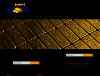 ecbarre.com screenshot