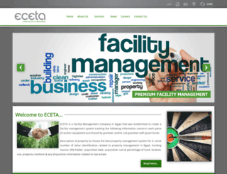 eceta.net screenshot
