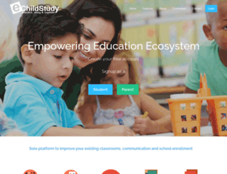 echildstudy.com screenshot