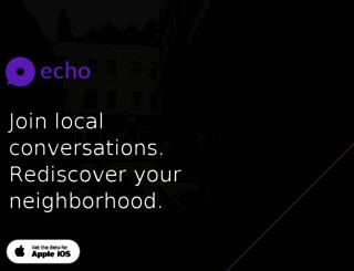 echo.la screenshot