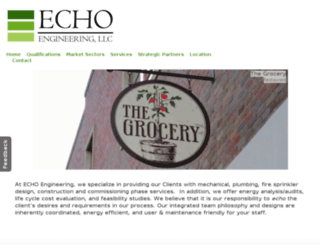 echoengr.com screenshot