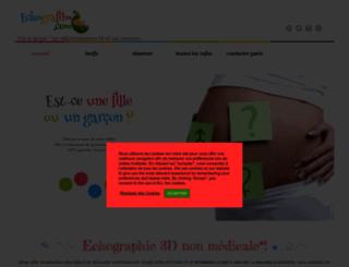 echografilm.com screenshot