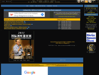 echoloft.com screenshot