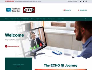 echonorthernireland.co.uk screenshot