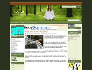 echristoni.blogspot.com screenshot