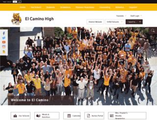 echs.oside.us screenshot