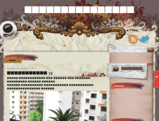 echumi.blogspot.in screenshot
