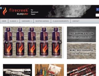 ecigkit.com screenshot