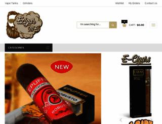 ecigwecig.com screenshot