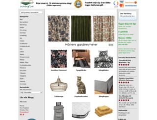 ecis2006.se screenshot