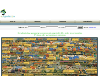 ecityindia.com screenshot