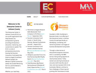 ecjc.com screenshot