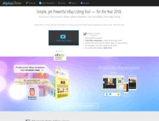 eclime.com screenshot