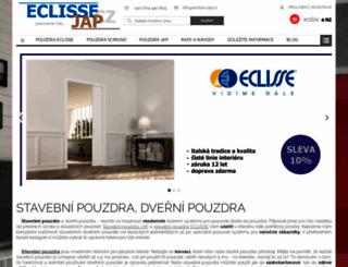 eclisse-jap.cz screenshot