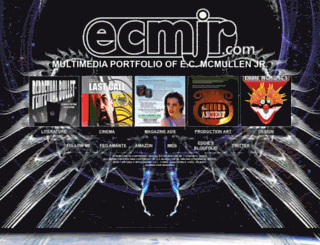 ecmjr.com screenshot