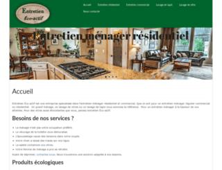 ecoactif.com screenshot