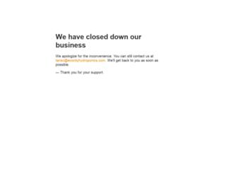 ecocityhydroponics.com screenshot