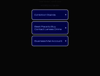 ecofest.com.mx screenshot