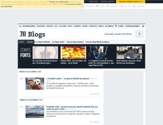 ecofi.blog.lemonde.fr screenshot