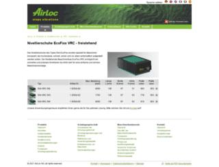 ecofixx.com screenshot