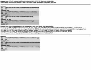 ecolandinc.com screenshot
