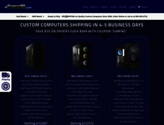 ecollegepc.com screenshot