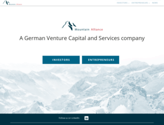 ecommerce-alliance.de screenshot