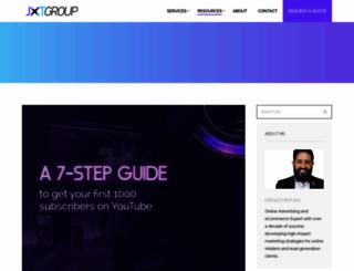 ecommercecircle.com screenshot
