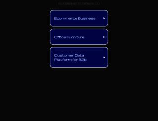 ecommercecorner.co screenshot
