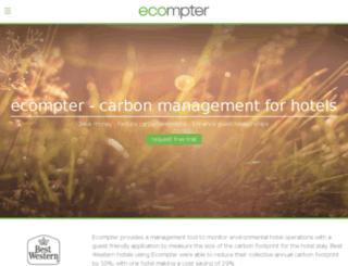 ecompter.co.uk screenshot