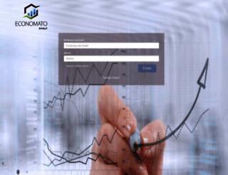 economatohmg.azurewebsites.net screenshot