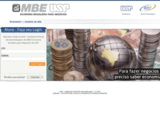 economia1.mbausp.org.br screenshot