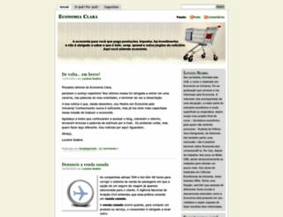 economiaclara.wordpress.com screenshot