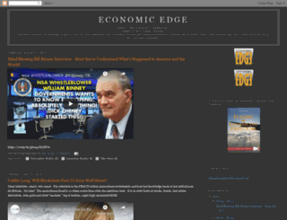 economicedge.blogspot.com screenshot
