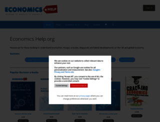 economicshelp.org screenshot