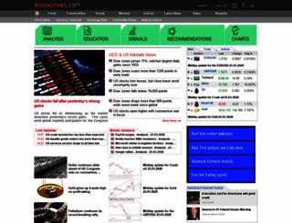 economies.com screenshot