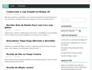 economiss.com.br screenshot