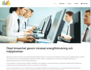 economyalliance.com screenshot