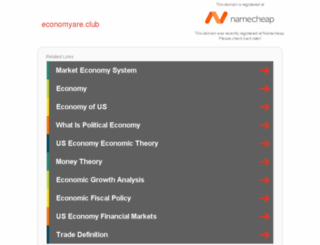 economyare.club screenshot