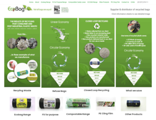 economybag.com screenshot