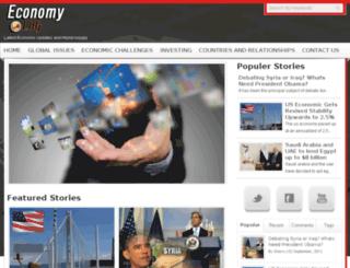 economylog.com screenshot
