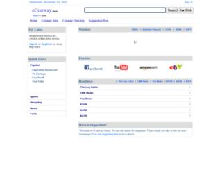 econway.com screenshot