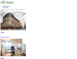 ecorealtyinc.ca screenshot