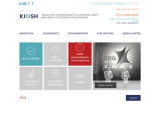 ecotech.kz screenshot