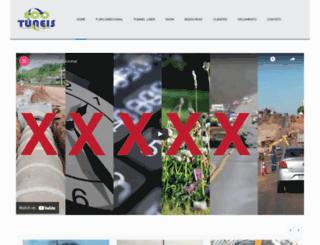 ecotuneis.com.br screenshot